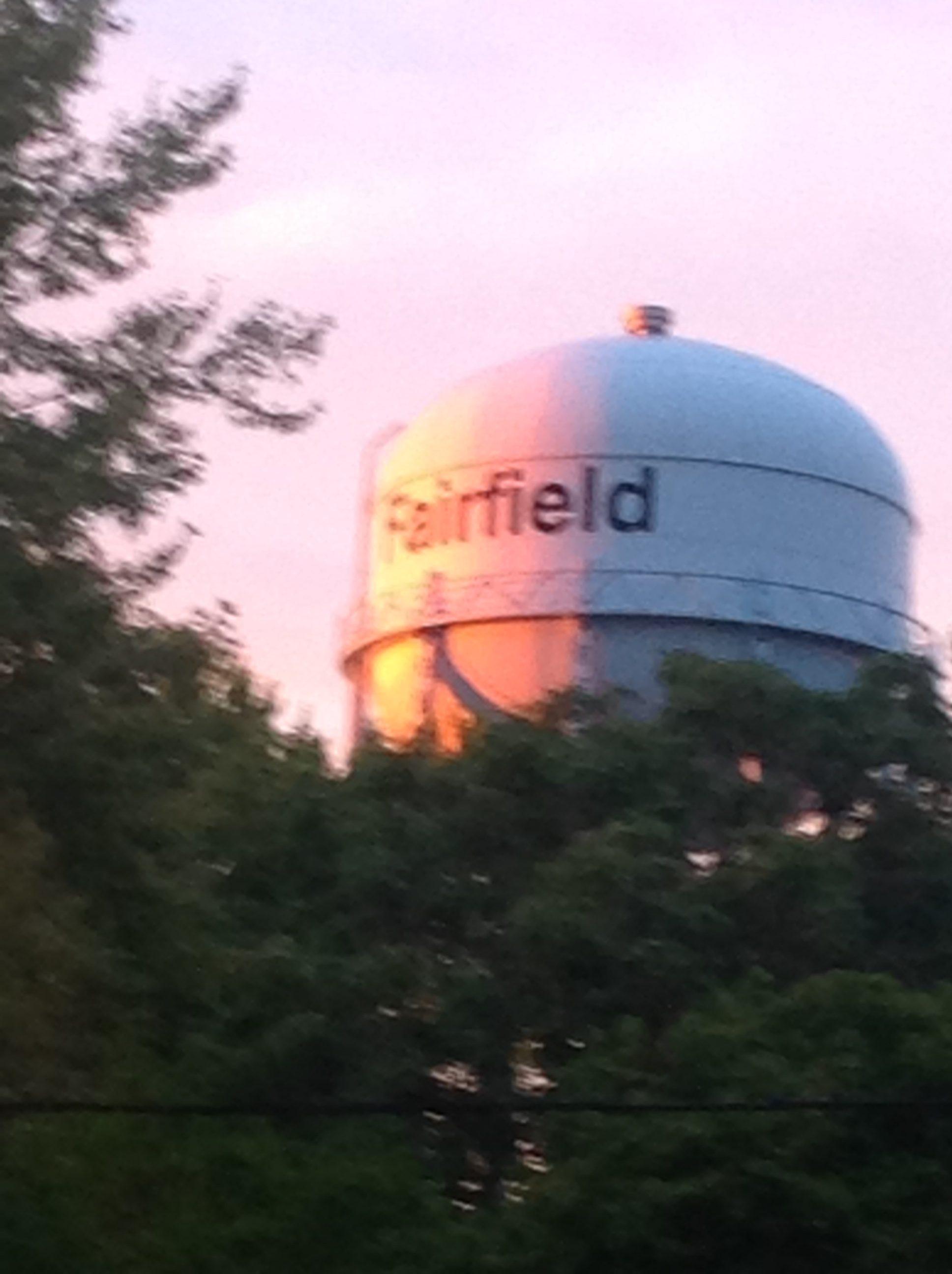 Fairfield on the Web – Were putting Fairfield on the Web.