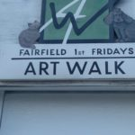 Fairfield 1st Fridays Art Walk